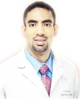 Dr Asif Serajian